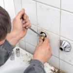 commercial sink repair no problem