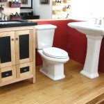 Plumbing Showroom Installations Sinks and Toilets 3