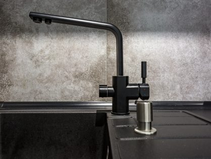 Plumbers Pick: Faucets & Fixtures Part 1